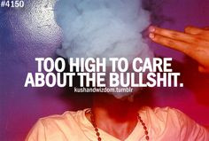 Cloudy thoughts make me careless, Exhale that sh*t oughtt'a drain the stress.