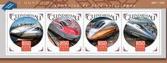 GB15907a High speed trains (CRH 380A, Shinkansen sries E6, THSR 700T, Shinkansen series 500)