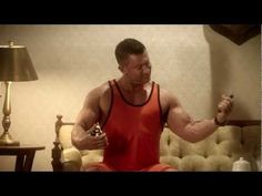 This video is funny! Reminds us of our last trip to the gym…