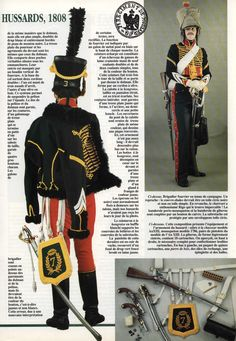 Tradition 56 page 17 Waterloo Map, Battle Of Waterloo, Empire, Army Uniform, Military Uniforms, French Army, Strange History, French Revolution, Napoleonic Wars