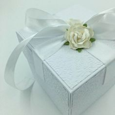 18K116/KRABIČKA/svatební na peníze bílá Decorative Boxes, Gift Wrapping, Gifts, Self, Gift Wrapping Paper, Presents, Wrapping Gifts, Favors, Gift Packaging