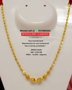 Gold Chain Design, Gold Bangles Design, Gold Earrings Designs, Gold Jewellery Design, Gold Mangalsutra Designs, Gold Jewelry Simple, Gold Necklace, Neck Chain, Interiordesign