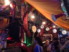 Show tent/Soul Festival of Yasukuni Shrine@Tokyo