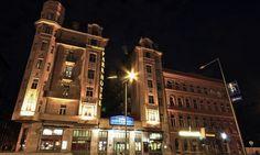 Hôtel Golden Park 4* à Tillé : ✈ Séjour à Budapest à partir de 2 nuits avec pdj de Paris et Lyon: #TILLÉ En promotion à 99.00€. Hôtel 4*…