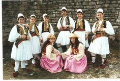 Albanian tradition