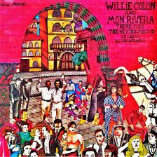 Willie Colon & Mon Rivera ‎– There Goes The Neighborhood Musica Salsa, Puerto Rico, Musicians, The Neighbourhood, Audio, 1, Entertainment, York, Classic