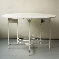 Table from Objects Plus