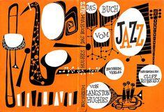 Cliff Roberts: Das Buch vom Jazz