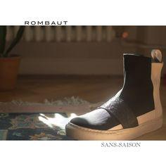 ROMBAUT - Object N°2 Black & White