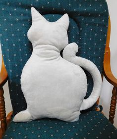 Cat Cushion, Cat Harness, Catnip Toys, Soft Fabrics, Cat Lovers, Larger, Finding Yourself, Dinosaur Stuffed Animal, Cushions