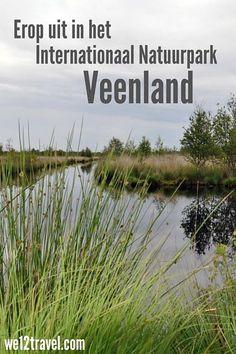 Een verrassend weekendje weg: het Internationaal Natuurpark Veenland op de grens van Drenthe en het Duitse Emsland.