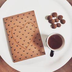 Instagrammer Annemijn had een heerlijke lazy sunday samen met haar HEMA boekje