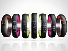 Nike launches Nike+ FuelBand SE and updated Nike+ FuelBand app