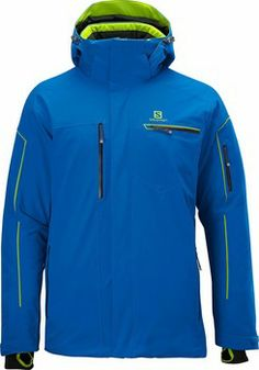 http://www.breakingfree.co.uk/product/Salomon_Salomon-Brillant-Jacket_1061_0_61_2.html Salomon, Salomon Brilliant Jacket, Ski Clothing, Ski Jackets.