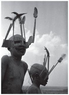 Tanzania, George Roger