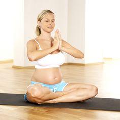 Während der Schwangerschaft fit zu bleiben, ist gar nicht mal so einfach.