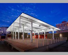 Brazos Hall -downtown Austin