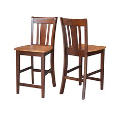 San Remo 24-inch Counter-height Stool - Overstock Shopping - Great Deals on Bar Stools
