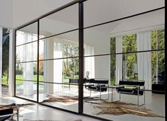 Sliding Glass Doors | A Necessity in Modern Homes