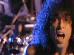 Kiss - Hide Your Heart - Music Video 80s Rock Bands, Cool Bands, 80s Music, Good Music, Kiss Music Videos, Shade Music, Kiss Video, Micro Computer, Paul Stanley