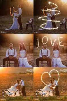 Long Exposure Sparklers Overlays This set includes 15 different sparkler overlays, 26 uppercase letters and the numbers These overlays are very popular with wedding and engagement sessions but of course can be used for birthday, maternity, senior sess Wedding Fotos, Pre Wedding Photoshoot, Wedding Shoot, Wedding Couples, Wedding Pictures, Dream Wedding, Wedding Hair, Hair Pictures, Boho Wedding