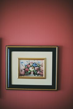 Flowers in frame on wall Frames On Wall, Flowers, Pictures, Home Decor, Photos, Homemade Home Decor, Royal Icing Flowers, Flower, Decoration Home