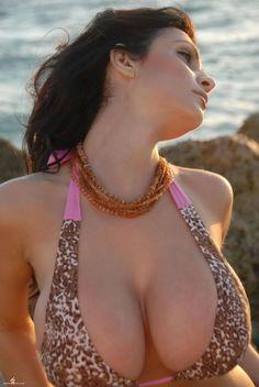 Denise Milani - Sunrise