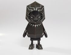 "Check out new work on my @Behance portfolio: ""029_ Black Panther [Paper Toy Boogie Hood]"" http://be.net/gallery/63028853/029_-Black-Panther-Paper-Toy-Boogie-Hood"