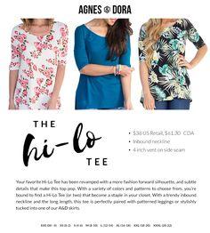 64cc7c033169e 23 Best Agnes & Dora Infographics images | Dressy outfits, Fashion ...