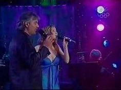 och--gorgeous duet, breathtaking ice skating, and the Olympics. :D Andrea Bocelli & Hayley Westenra -- Vivo Per Lei Hayley Westenra, I Am A Singer, Opera Music, Sing Along Songs, Pop Hits, Christian Music, My Favorite Music, Classical Music, The Voice