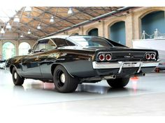 Dodge Charger 68                                                                                                                                                                                 More