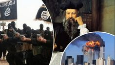Website Nostradamus 2242 claims World War III will begin this year as the struggle with ISIS escalates and would end in 2242 – 26 years from now.