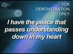 Down In My Heart - God's Kids Worship - YouTube
