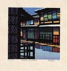 Near Kitano  50/100  1978