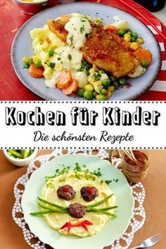 Kochen für Kinder & die schönsten Rezept-Ideen This is how cooking is fun for children! We show you the most beautiful recipe ideas. # cookforchildren The post Cooking for kids & the most beautiful recipe ideas appeared first on Leanna Toothaker. Healthy Cooking, Cooking Tips, Healthy Snacks, Cooking Recipes, Healthy Recipes, Kids Meals, Easy Meals, Mothers Day Dinner, Maila