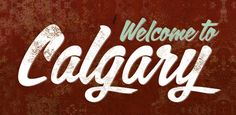 Font of the day: Calgary Script | Typography | Creative Bloq