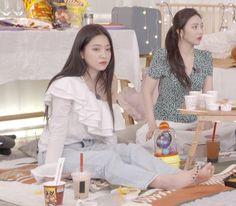 Red Velvet - Yeri feet r/kpopfeets Red Velvet イェリ, Katie Kim, Red Valvet, Kim Yerim, Famous Models, My Baby Girl, Baby Girls, Meme Faces, Seulgi