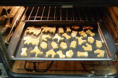 Peanut Butter Puppy Holiday Treats!