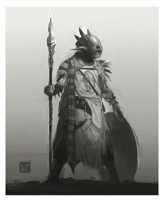 random character 22 by BenedictWallace.deviantart.com on @deviantART
