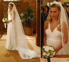 De véu e grinalda: Relembre e inspire-se nos vestidos de noiva das personagens de novelas - Casamento - UOL Mulher