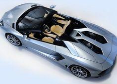 #Lamborghini #Aventador: prodotte 2.000 unità a Sant'Agata Bolognese