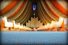 Modern Church Architecture | Modern Church Architecture