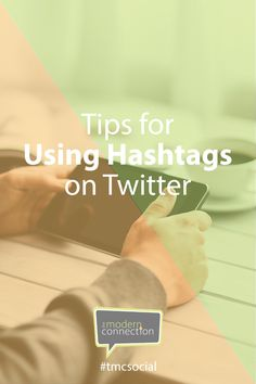 Tips for Using Hashtags on Twitter