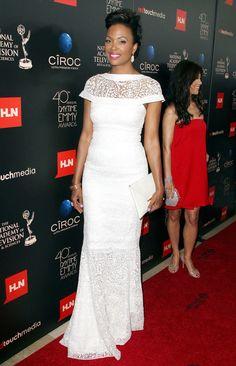 Aisha Tyler Disses Soap Opera Stars After Daytime EmmysMix-Up