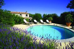 Villa La Provencale #Bonnieux #Provence