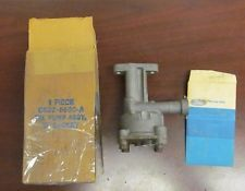 1968-69 NOS Mustang/66-69 Falcon/65-69 Fairlane 6-Cylinder Oil Pump Assembly