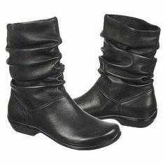 Women's Dansko Olga Black Nappa Shoes.com