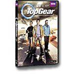 Top Gear USA - Season 2 DVD release set for Feb 19, 2013