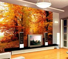 Japanese Garden Wall Mural, Http://www.eazywallz.com/collections/zen Wall  Murals/products/japanese Maple Tree Wall Mural | Paredes Adesivadas |  Pinterest ... Part 65