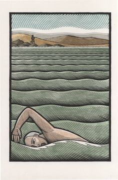 Clifford Harper. Heavily influenced by comic books, Eric Gill and the narrative woodcuts of Frans Masereel, Harper's style evolved in the 1980s into a bolder, more expressionist direction, with much of his later artwork resembling wood or lino cuts, although in fact he still mainly works in pen and ink.